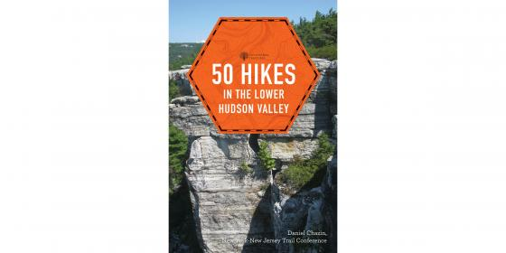 50 Hikes in the Lower Hudson Valley 2019 Edition
