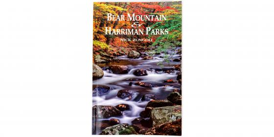 Bear Mountain & Harriman Parks Photo Book