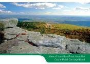 Shawangunk Trails Map Scenic Photo