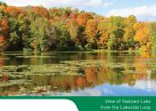 Westchester 2020 Map Scenic Photo