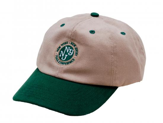 Trail Conference Embroidered Baseball Cap