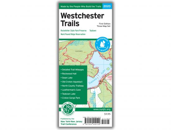 Westchester 2020 Map Cover